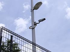 ハイセキュリティ 防犯カメラ